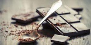 chocolat remède contre la toux