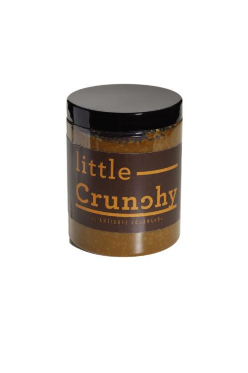 Little Crunchy Pâte à tartiner