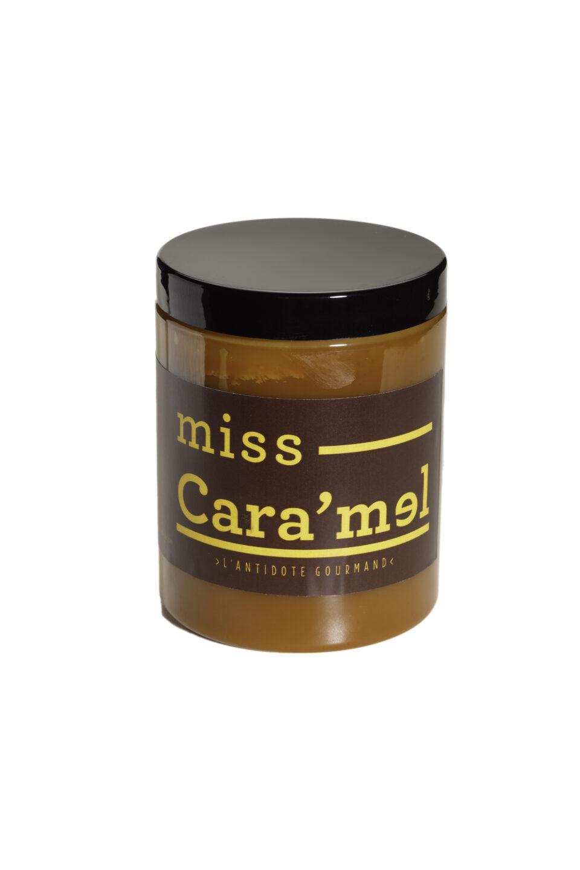 Miss Cara'mel Pâte à tartiner