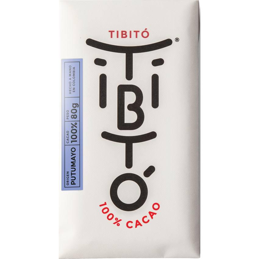 TIBITO 100