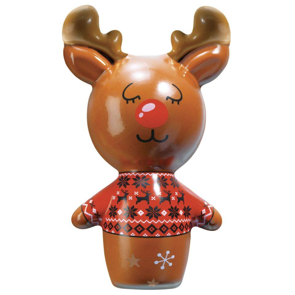 renne en chocolat Rudolph