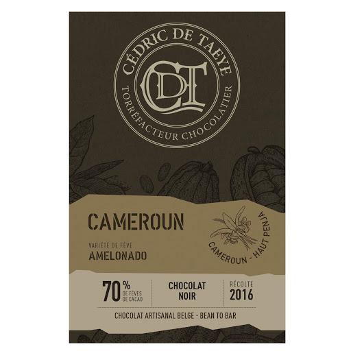 CDT Cameroun