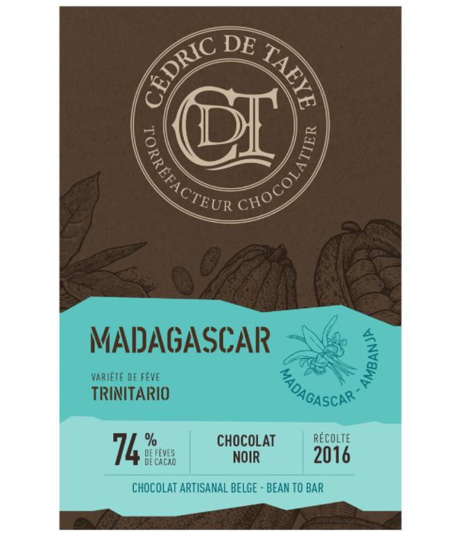 CDT Madagascar