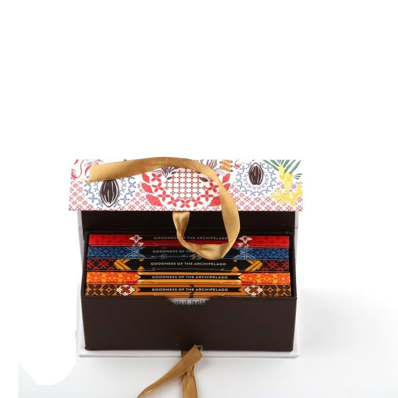 Coffret cadeau Krakakoa – Indonésie
