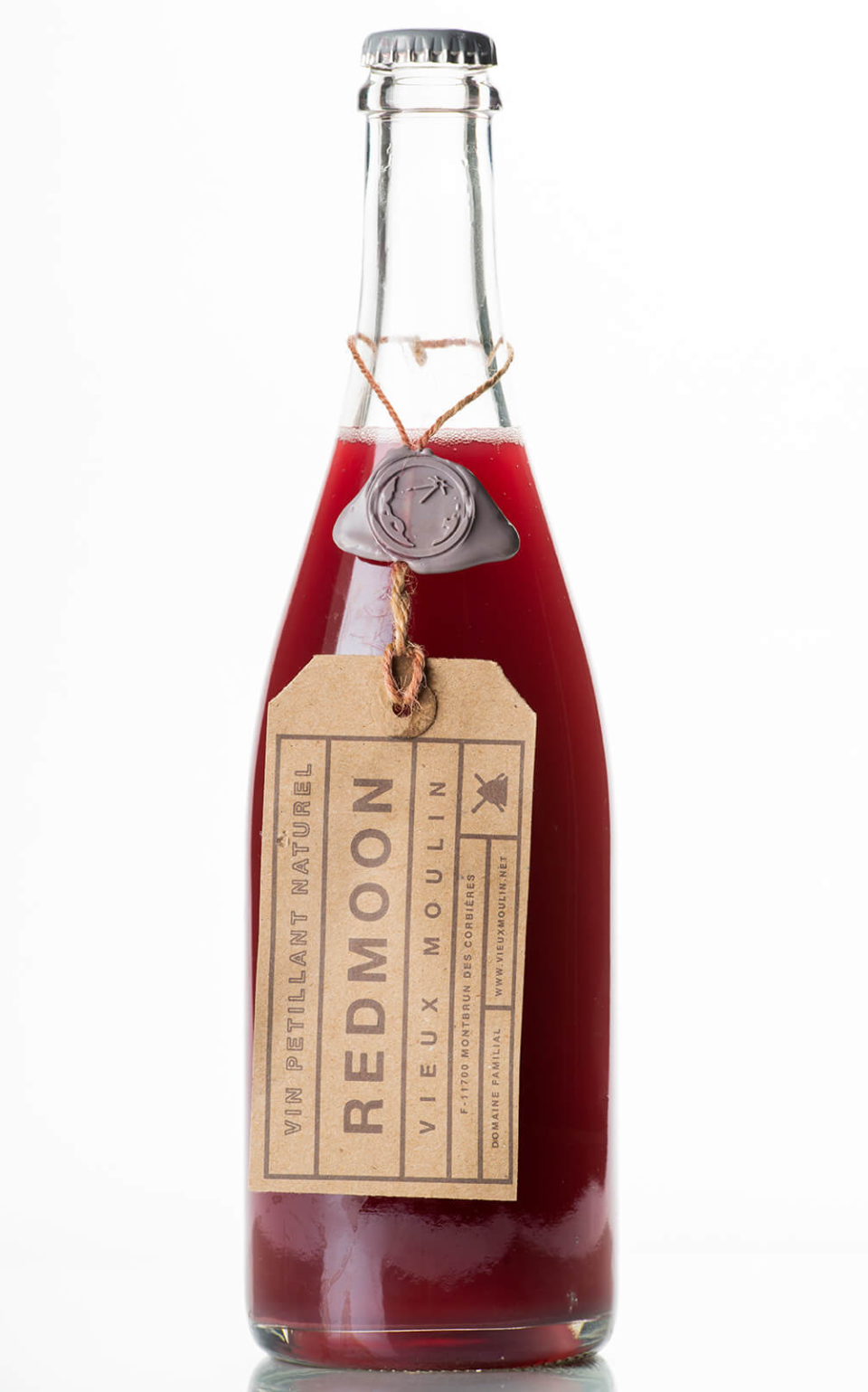 Redmoon-vin