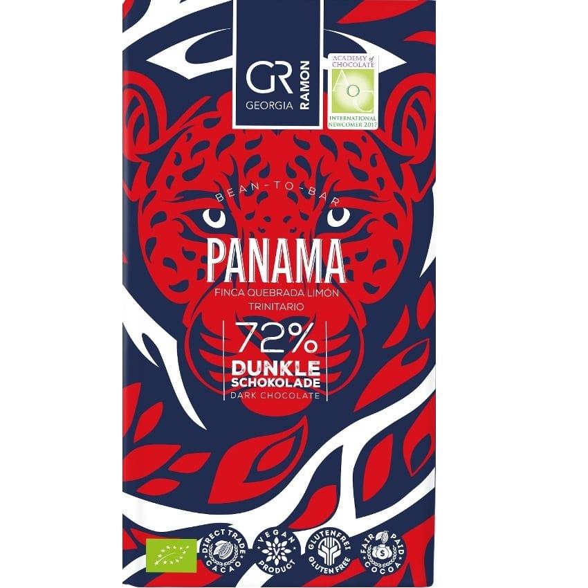 Georgia Ramon Panama